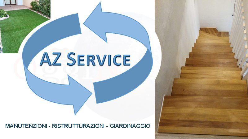 AZ Service di Alessio Frongia Olbia