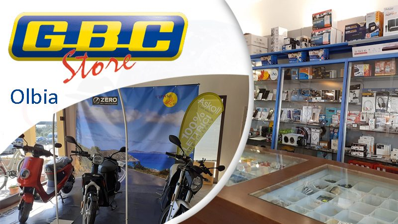 GBC Store Olbia