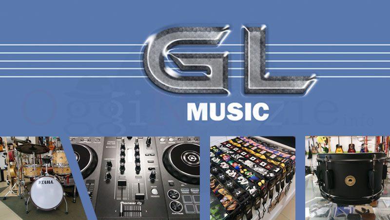 Gl music Olbia