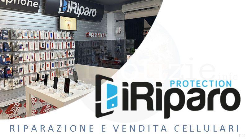 IRiparo riparazione e vendita cellulari olbia
