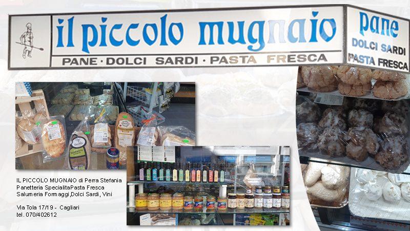 Il piccolo Mugnaio Cagliari