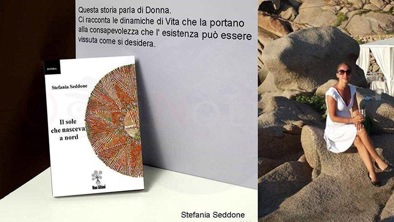 Il sole che nasceva a nord Stefania Seddone