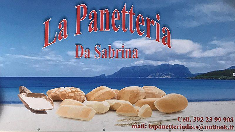 La panetteria di Sabrina - Olbia