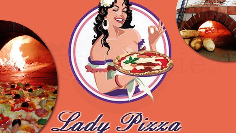 Lady pizza Olbia 1