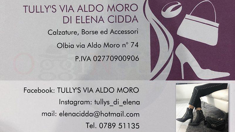 Tully's Olbia 1