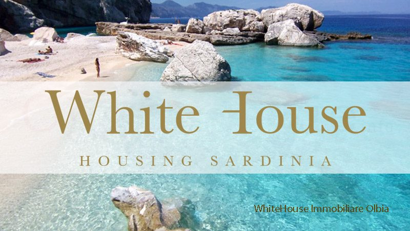 WhiteHouse Immobiliare Olbia